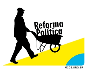 Cam -Protesto Reforma Política