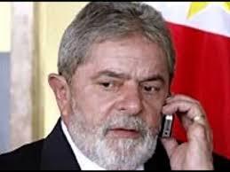 Lula-telefone