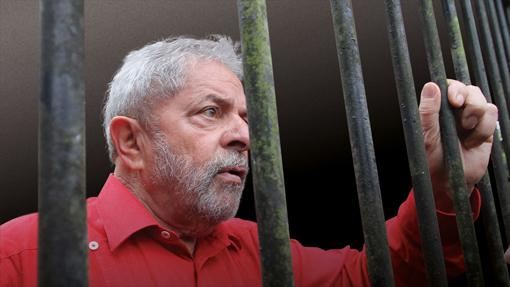 ELEI«'ES 2014 / 2∫ TURNO / VOTA«√O DE LUIZ IN¡CIO LULA