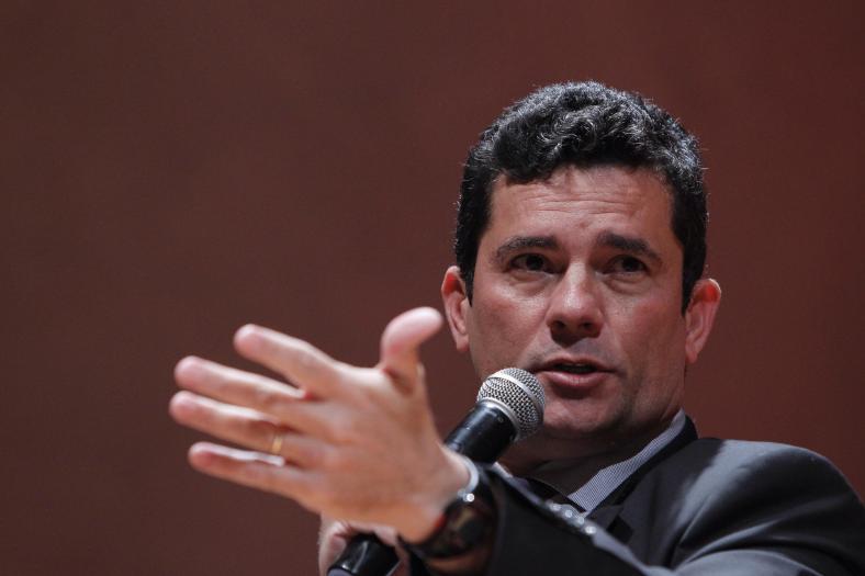 Juez de caso Odebrecht dice que procesos a políticos tienen efectos políticos