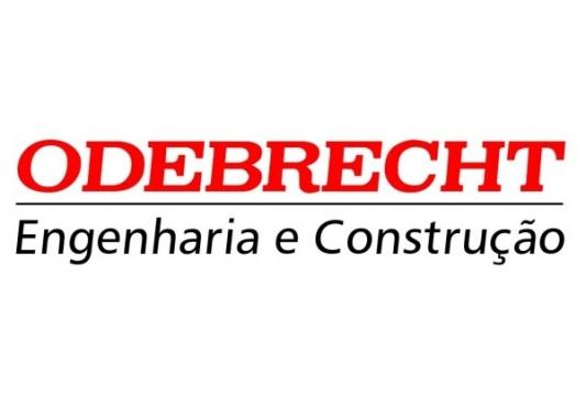 Odebrecht - logo
